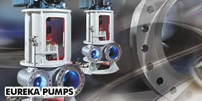 Pump Manufacturer : Eureka Pumps AS