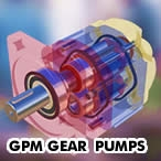 Pump Manufacturer : Gear Pump Manufacturing