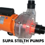 Pump Manufacturer : NEW FLUID TECHNOLOGY PTY LTD
