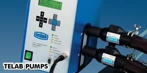 Pump Manufacturer : Telab UG