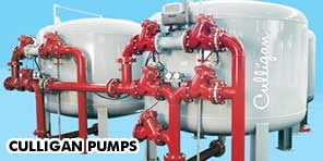 Pump Manufacturer : CULLIGAN MIDDLE EAST FZE