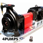 Pump Manufacturer : 4 Pumps