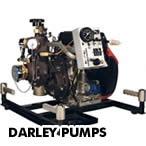Pump Manufacturer : Darley