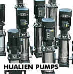 Pump Manufacturer : Hualien Pumps