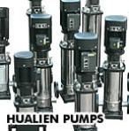 Pump Manufacturer : Hualien Pumps