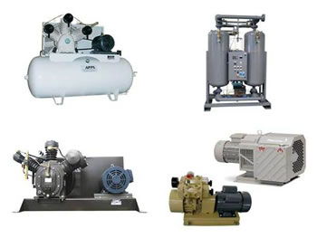 Pump Manufacturers Canada Air Power Products Limited