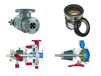 Pump Manufacturers USA American-Marsh Pumps