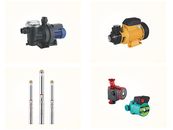 Pump Manufacturers CHINA ZHEJIANG AQUAROYAL INDUSTRIAL CO.,LTD