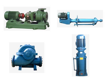 PUMP MANUFACTURERS China