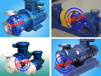 Pump Manufacturers CHINA SINLON HOLDINGS LIMITED