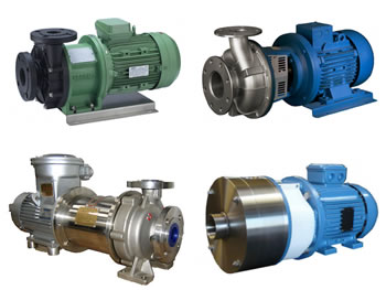 Pump Manufacturers UK Crest Pumps Group