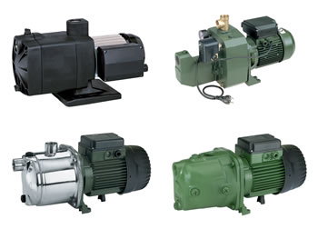 Pump Manufacturers Italy DWT GROUP