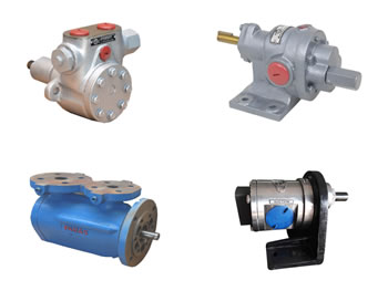 Pump Manufacturers India Paras Engineering Co.