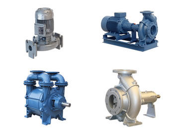 Pump Manufacturers Italy FINDER POMPE SPA