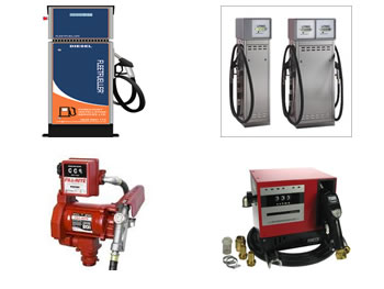 Pump Manufacturers Unted Kingdom Forecourt Installations Services Ltd