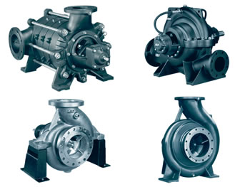 Pump Manufacturers Turkey