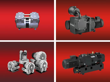 Pump Manufacturers spain griño rotamik s.a.