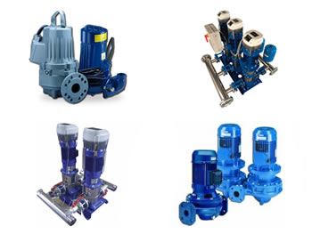 Pump Manufacturers Uk