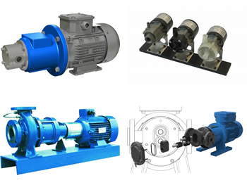 Pump Manufacturers Germany MARCH PUMPEN GmbH&Co.KG