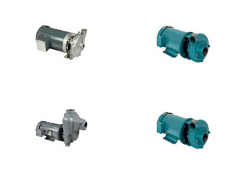 Pump Manufacturers Netherlands MP Pumps Europe