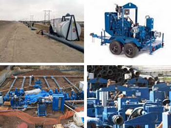 Pump Manufacturers USA Northern Dewatering, Inc.