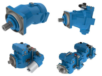 Pump Manufacturers Germany Optima Hydraulics Germany