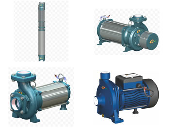 Pump Manufacturers India Owi Pumps Pvt. Ltd.