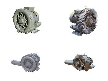 Pump Manufacturers USA Pacific Blowers