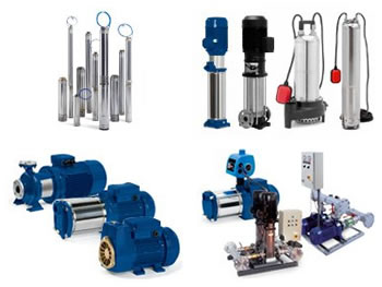 Pump Manufacturers Italy PST Technology