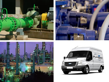 Pump Manufacturers United Kingdom Pumptec Engineering Services Ltd