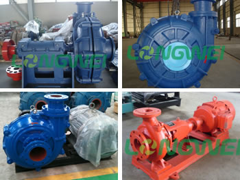 Pump Manufacturers China Quality Pumps