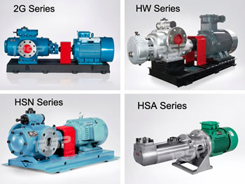 Pump Manufacturers China Huangshan RSP Manufacturing