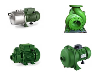 Pump Manufacturers Italy Sea Land S.r.l.
