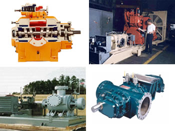 Pump Manufacturers USA Warren Pumps LLC