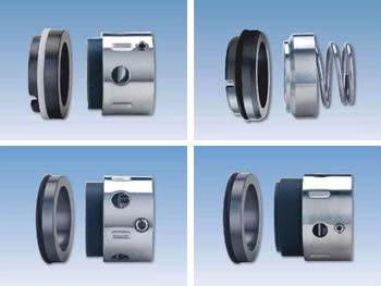 Pump Manufacturers china NINGBO YUAN JIA MECHANICAL SEAL FACTORY