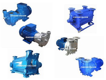 Pump Manufacturers China ZHAOHAN PUMP WORKS